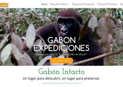Gabón Untouched